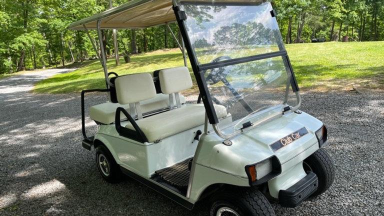 Club Car DS 48V/$5495