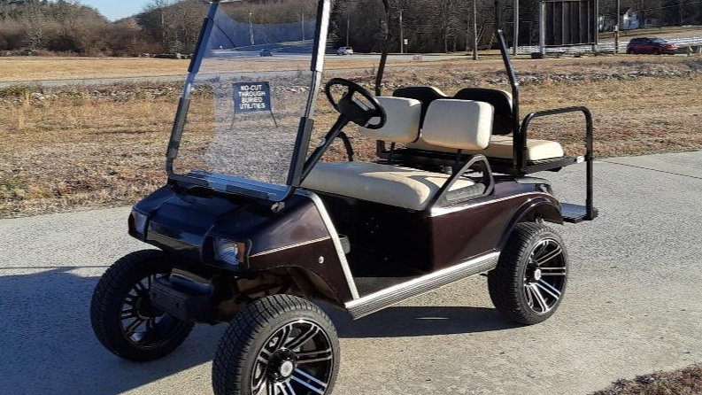 2004 Club Car DS 48V/$4295/SOLD