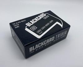 Blackcard Trivia