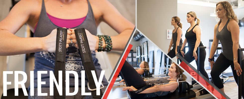 FORM Fitness | FORM Pilates