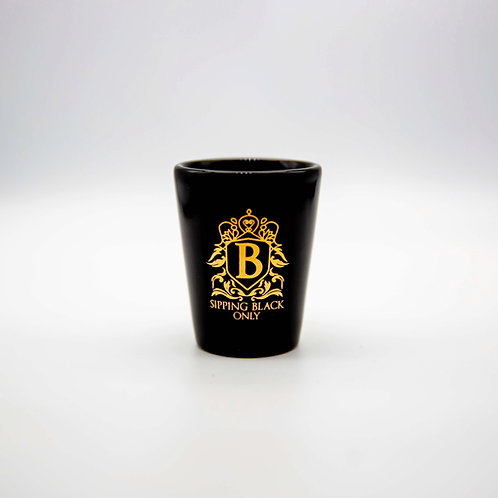 SBO Shot Glass