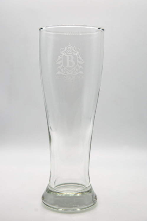 SBO Pilsner Glass