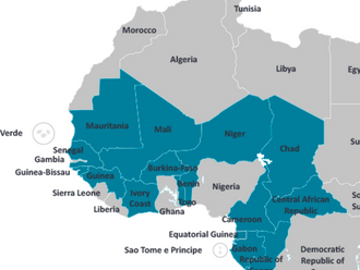 Rouse Africa Visits OAPI.