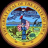 Seal of Iowa logo.png