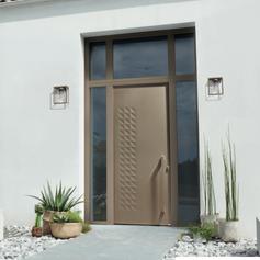 Porte d'entrée Bel'M - Fabrication française