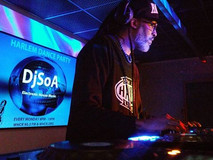 🔥 Hot Music every Monday from 8pm to 10pm #DjSoA only on WHCR 90.3 FM New York. To watch live streaming video log on to WHCR.org.jpg