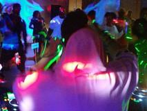 Harlem Dance Party