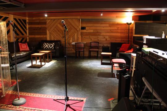 876 Studio Rehearsal Studio