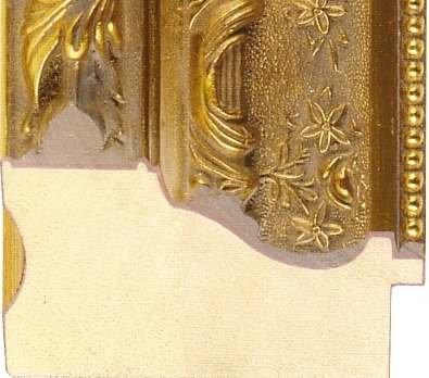 Ornate Gold x998g