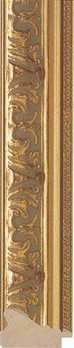 Ornate Gold a57701