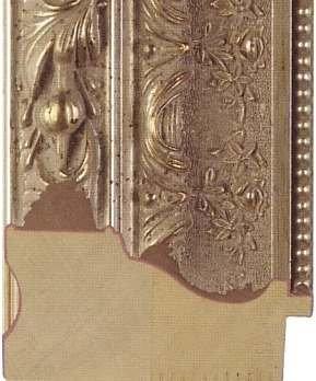 Ornate Silver x998s