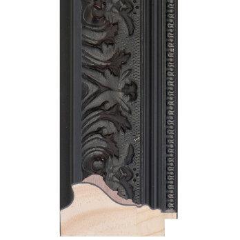 Lorient Ornate Black a84503