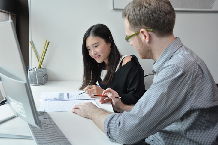 Finding the Right Tutor