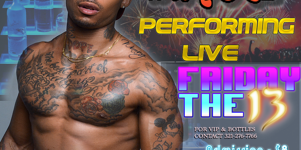 Orlando Live Entertainment