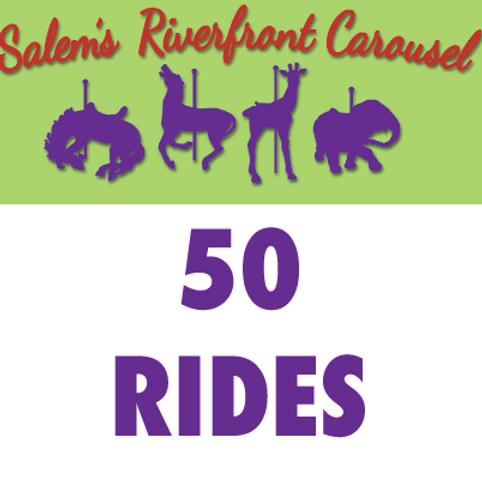 50 Rides