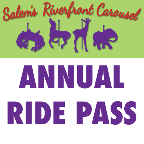 Annual Ride Pass