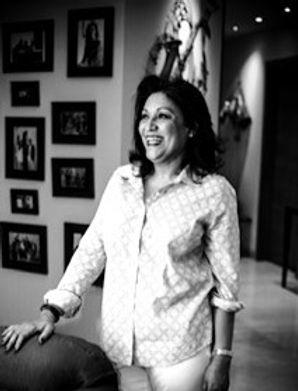 Gita Nayyar