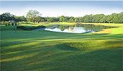 Audubon Golf Club - New Orleans Golf