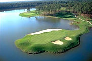 Money Hill Golf & Country Club. New Orleans Golf Courses.