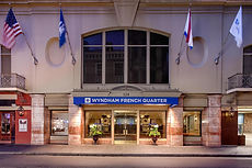 Wyndham French Quarter Golf Packages