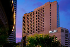 Westin New Orleans Canal Place Golf Package
