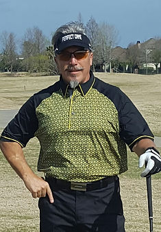 Jeff Cohen - Big Easy Golf - New Orleans