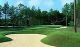 The Oaks Golf Club - Mississippi Gulf Coast