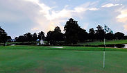 Timberlane Golf & Country Club. New Orleans Golf Course.