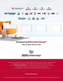 International Hotel Branding
