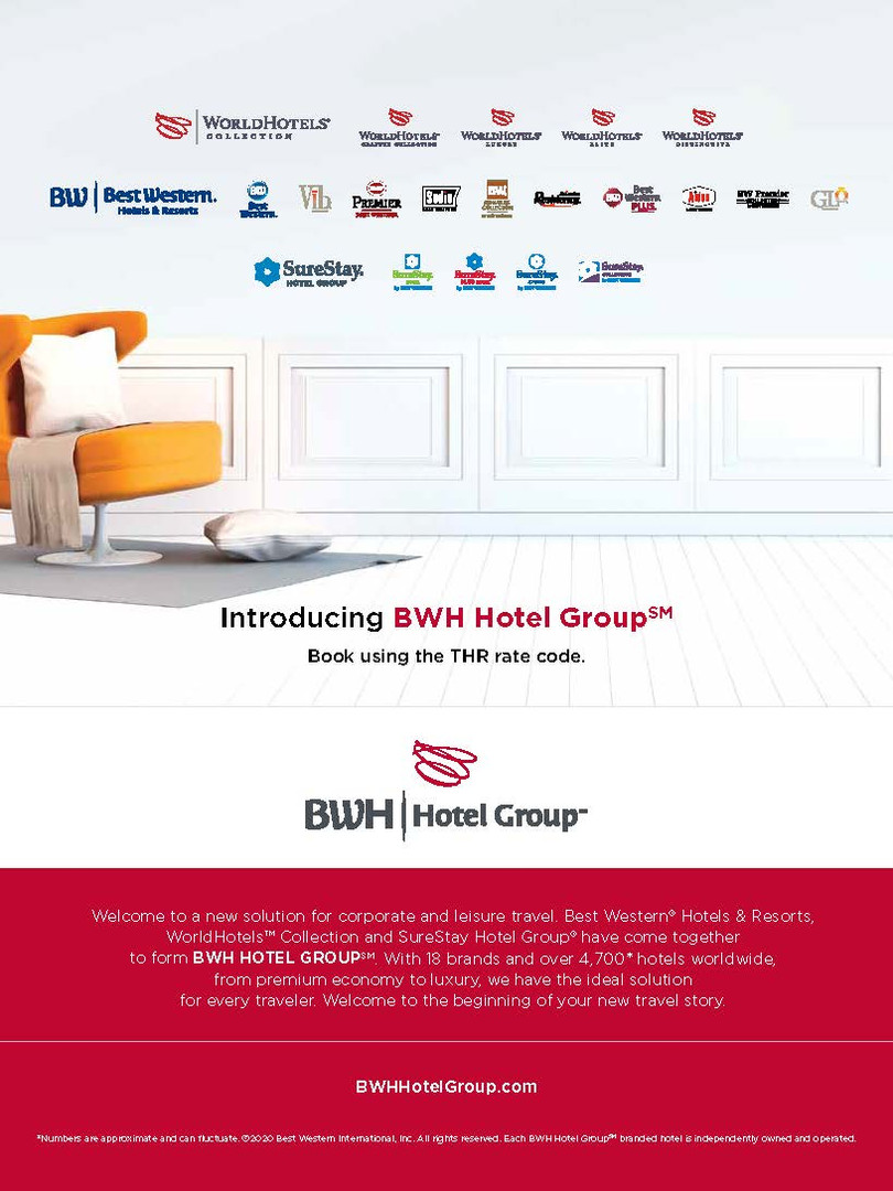 Hotel Master Brand