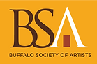 BSA logo on dark background yellow box.p