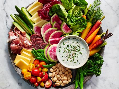 Mediterranean Diet 101: A Meal Plan and Beginner's Guide