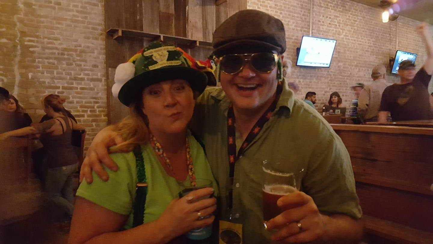 St. Patty's Day Pub Crawl - 2018