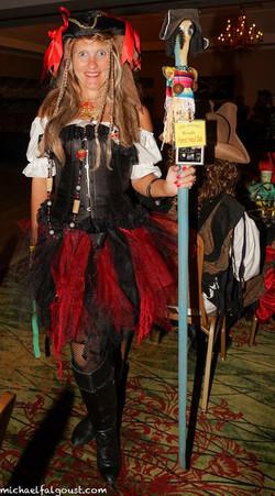 Pirates Ball 2014