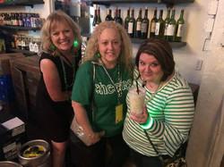 St Patty's Day Pub Crawl 2018