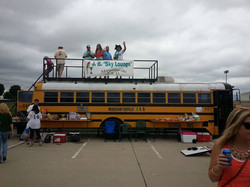 Frisco Concert and tailgate 2015