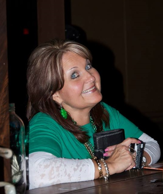 Paula Weddle