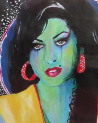 Green Amy