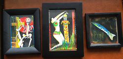 Collection of mini works