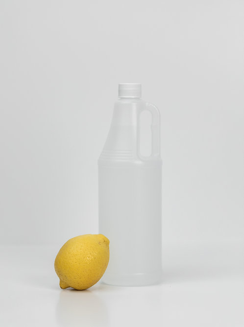 Honeydipped Essentials Natural Produce Wash