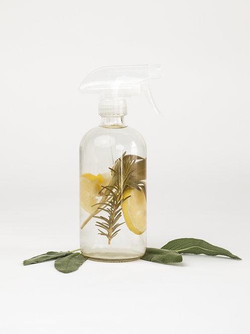 Honeydipped Essentials Sage + Citrus Multipurpose Cleaner