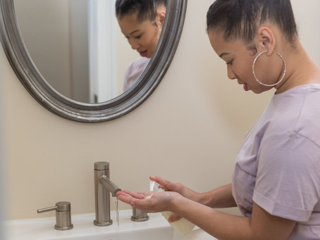 The Truth About Hand Hygiene