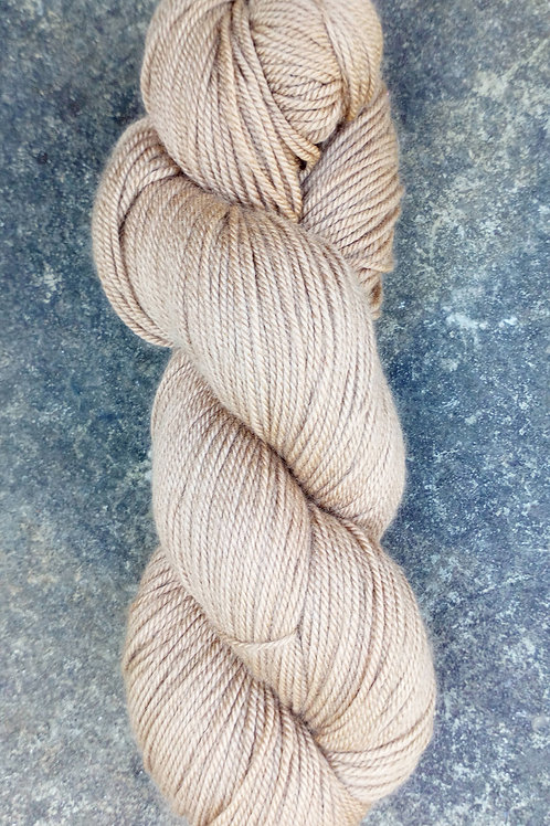 WALNUT  -  sock Merino/Cashmere/Nylon