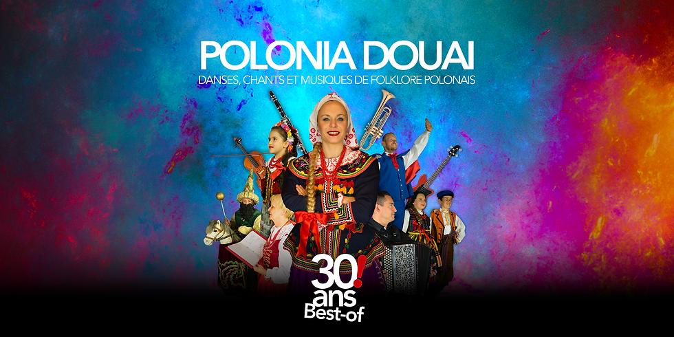 Hippodrome de Douai - 30 ans Best-of !