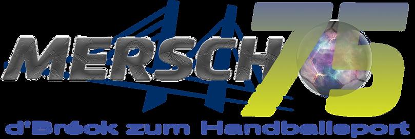 Mersch75d'Bréckzum Handballsport.png