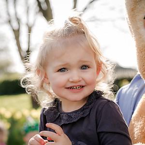 Riverside Day Nursery Easter