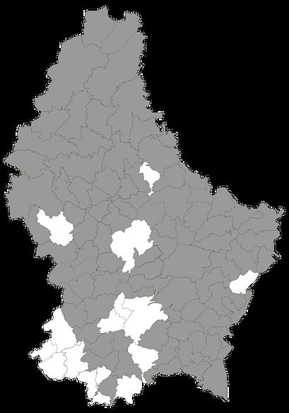 Handball Clubs Lëtzebuerg