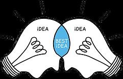 Best Ideas, Vos Idées