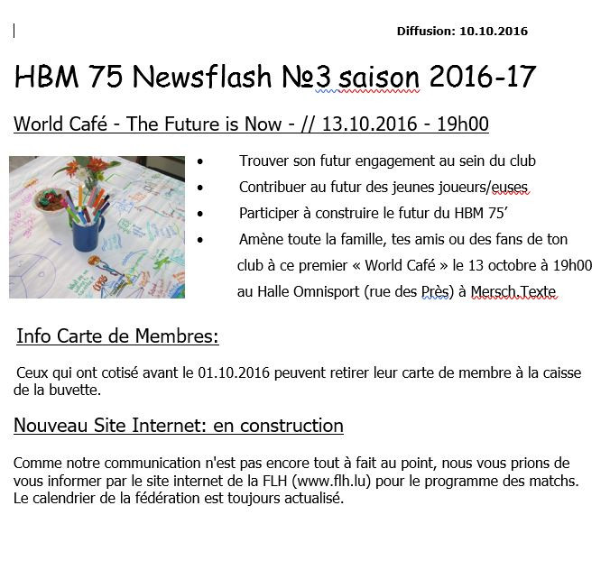 Newsflash 3:2016-2017