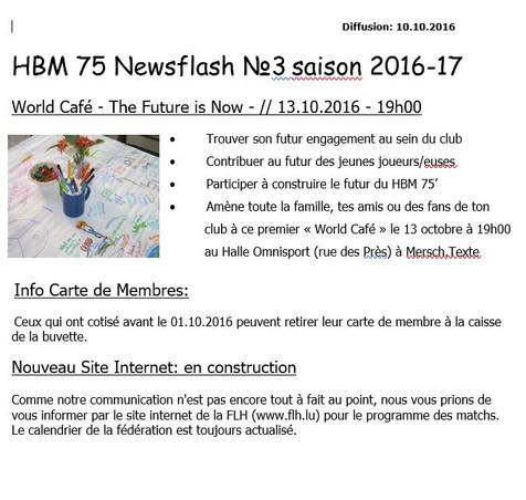 Newsflash 3:2016-2017